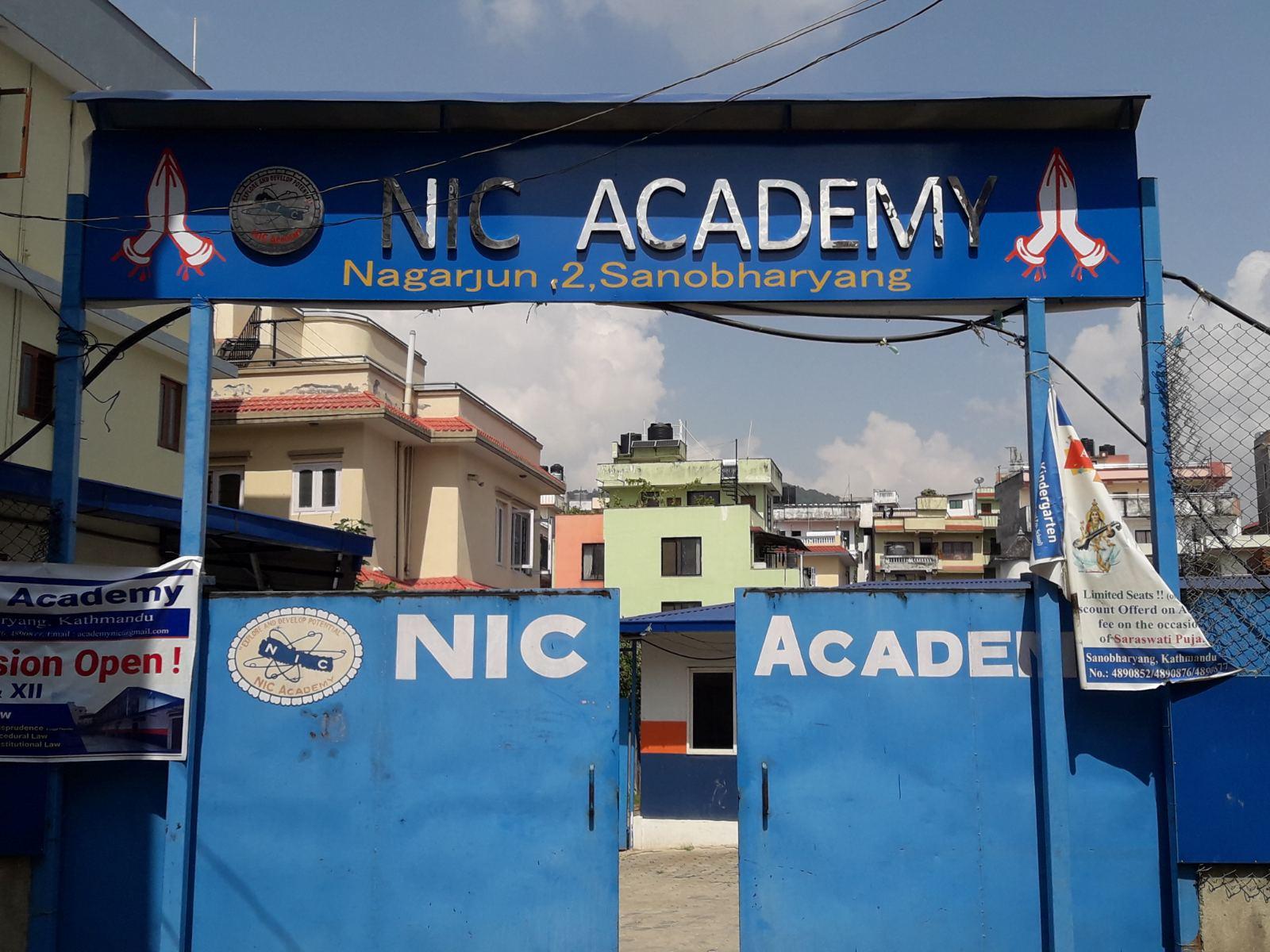 NIC_Academy